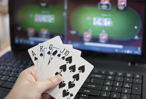 Differenze tra poker reale e poker online
